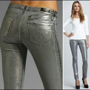 AG Jeans the legging super skinny